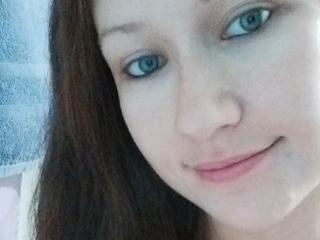 MissRoze webcam girl