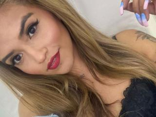 MajorieLove sexy cam girl