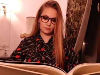 Webcam model DalyaLove profile picture